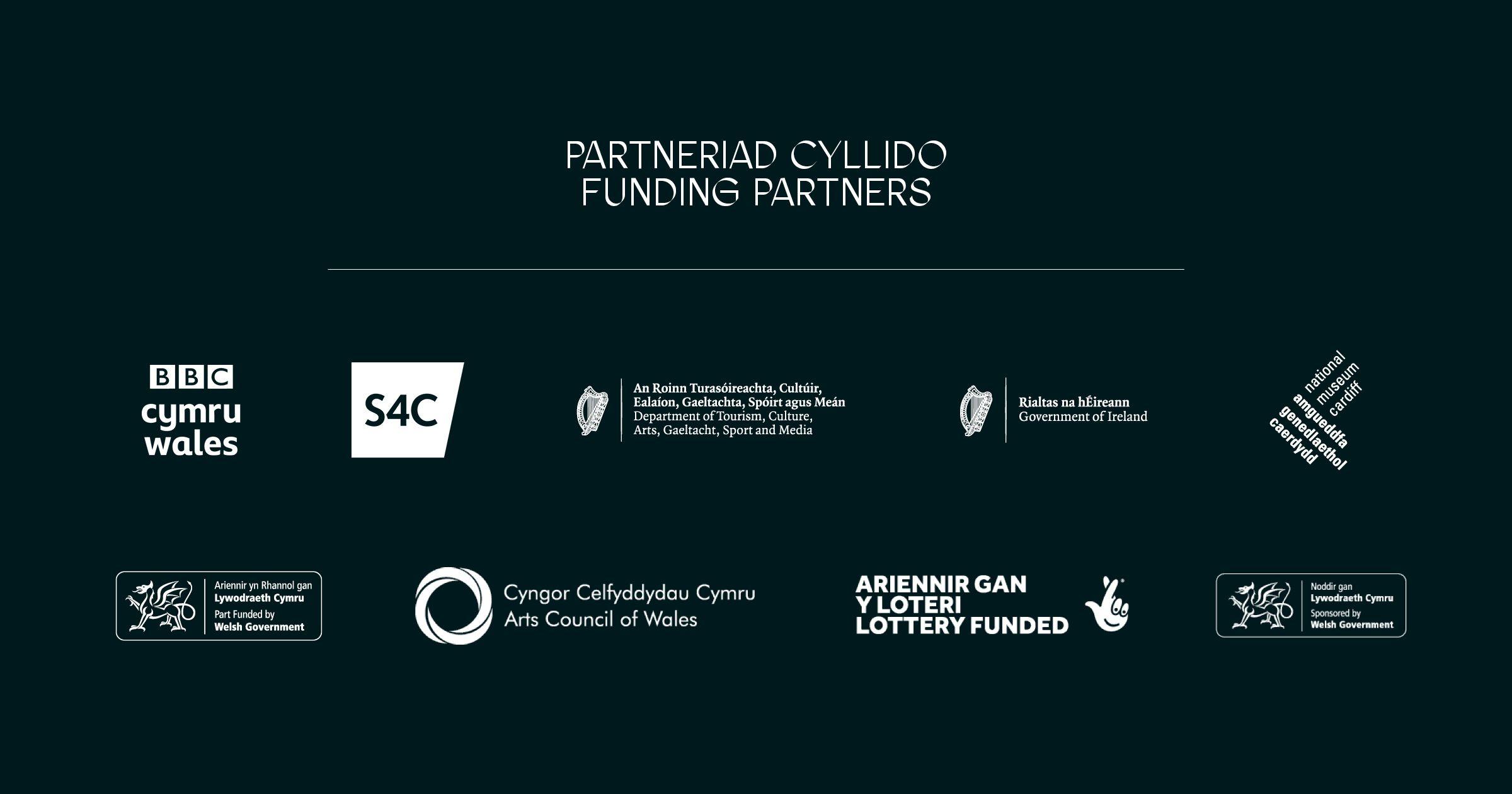 Funding partners