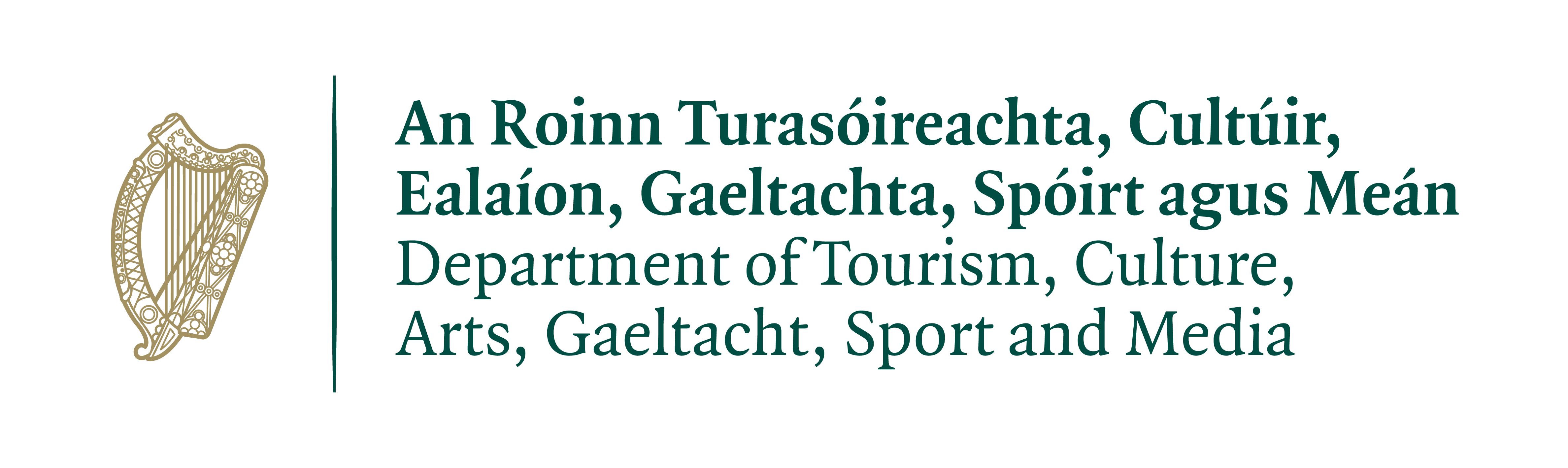 Secretary General of the Department of Tourism, Culture, Arts, Gaeltacht, Sport and Media