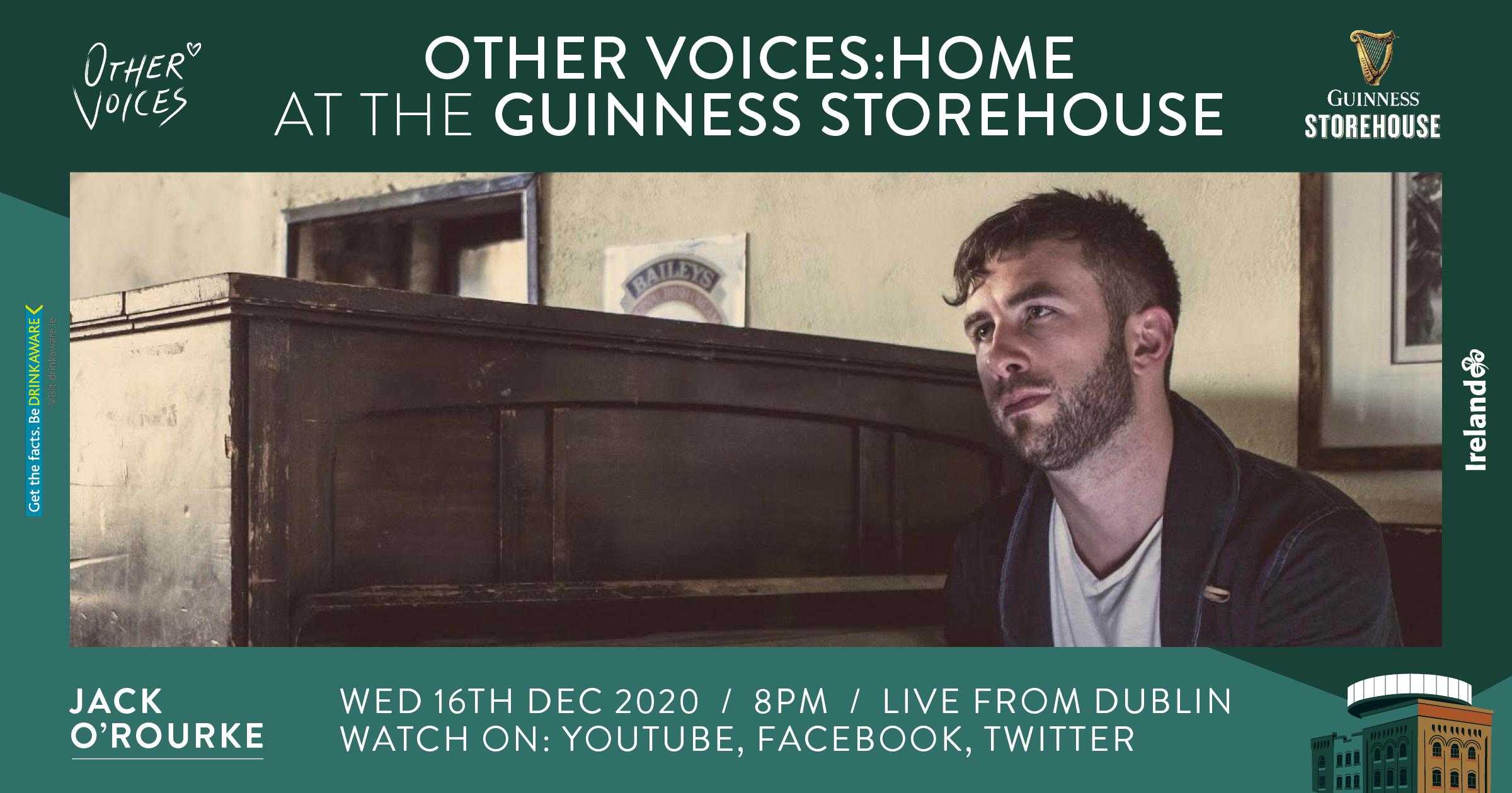 Jack O'Rourke :: OV Home playlist