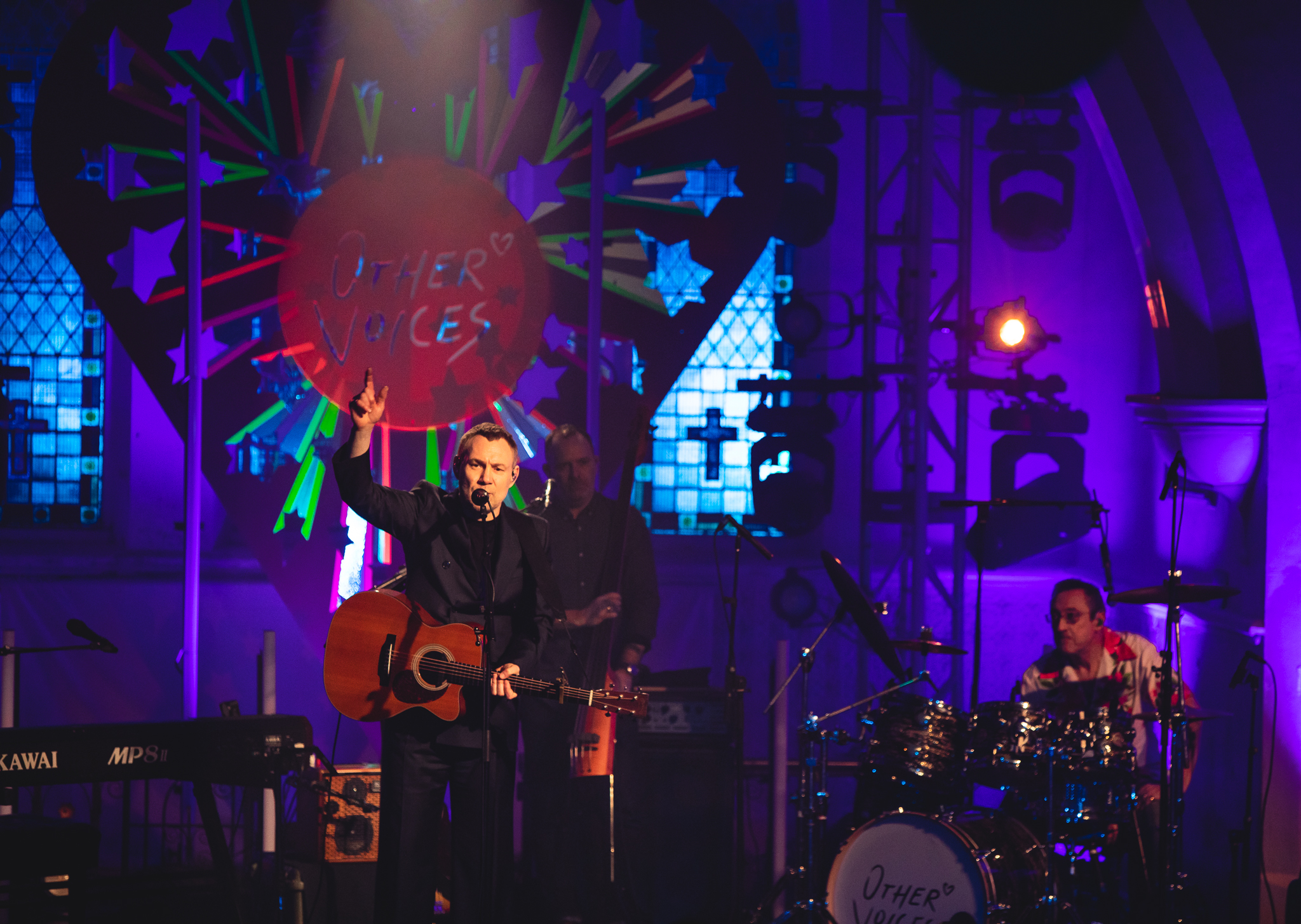 Other Voices: David Gray Special