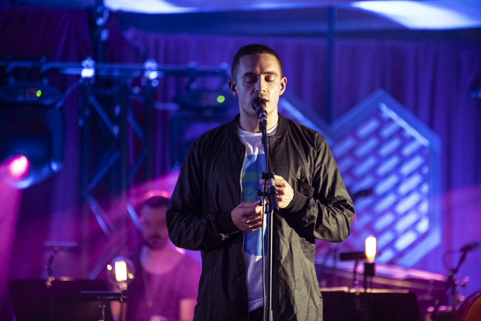 Other Voices Dermot Kennedy Special