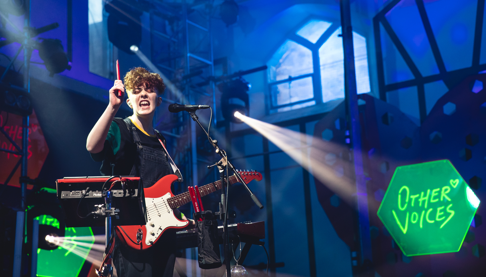 Other Voices Belfast: In Photos
