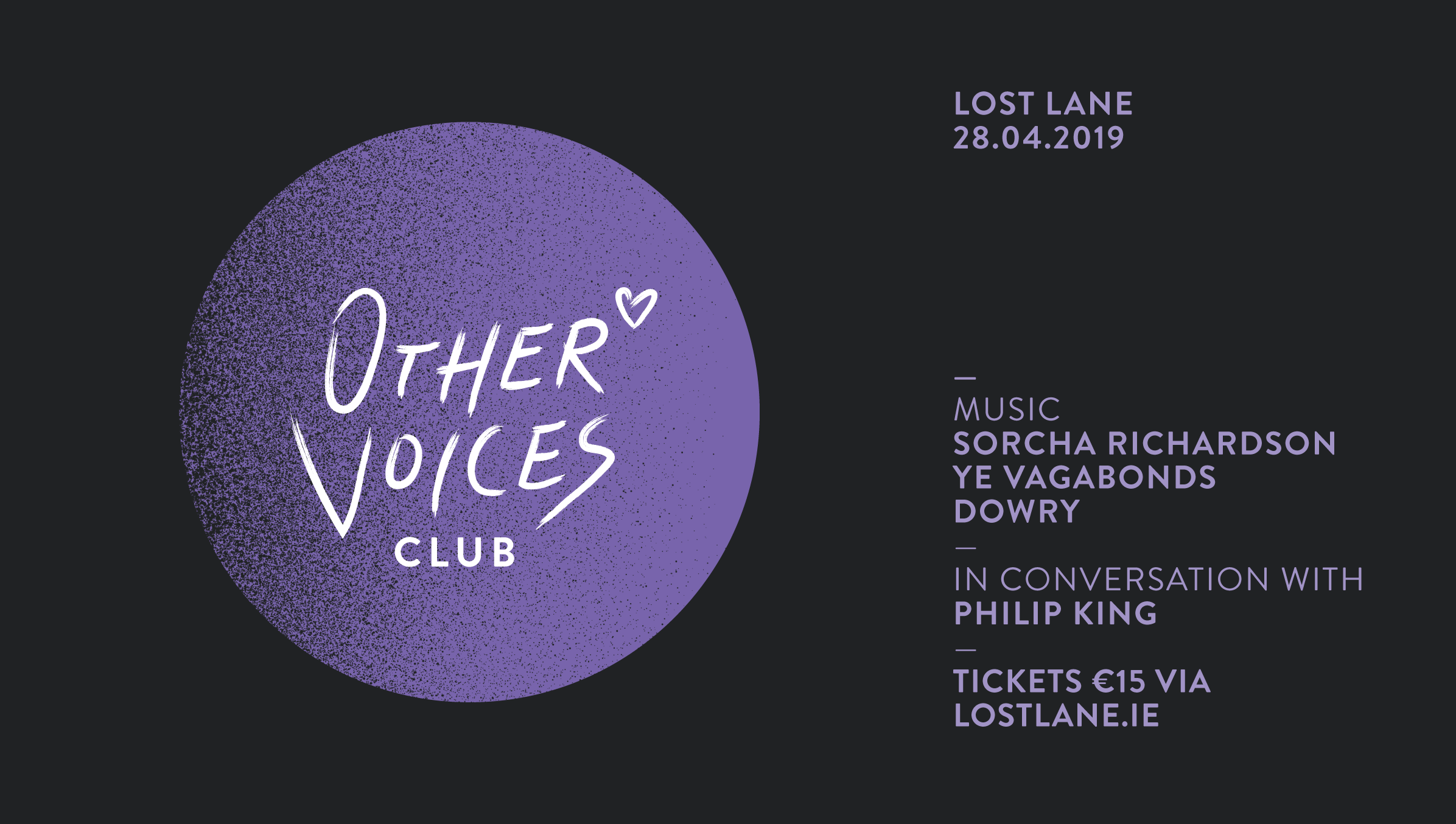 Other Voices Club   001
