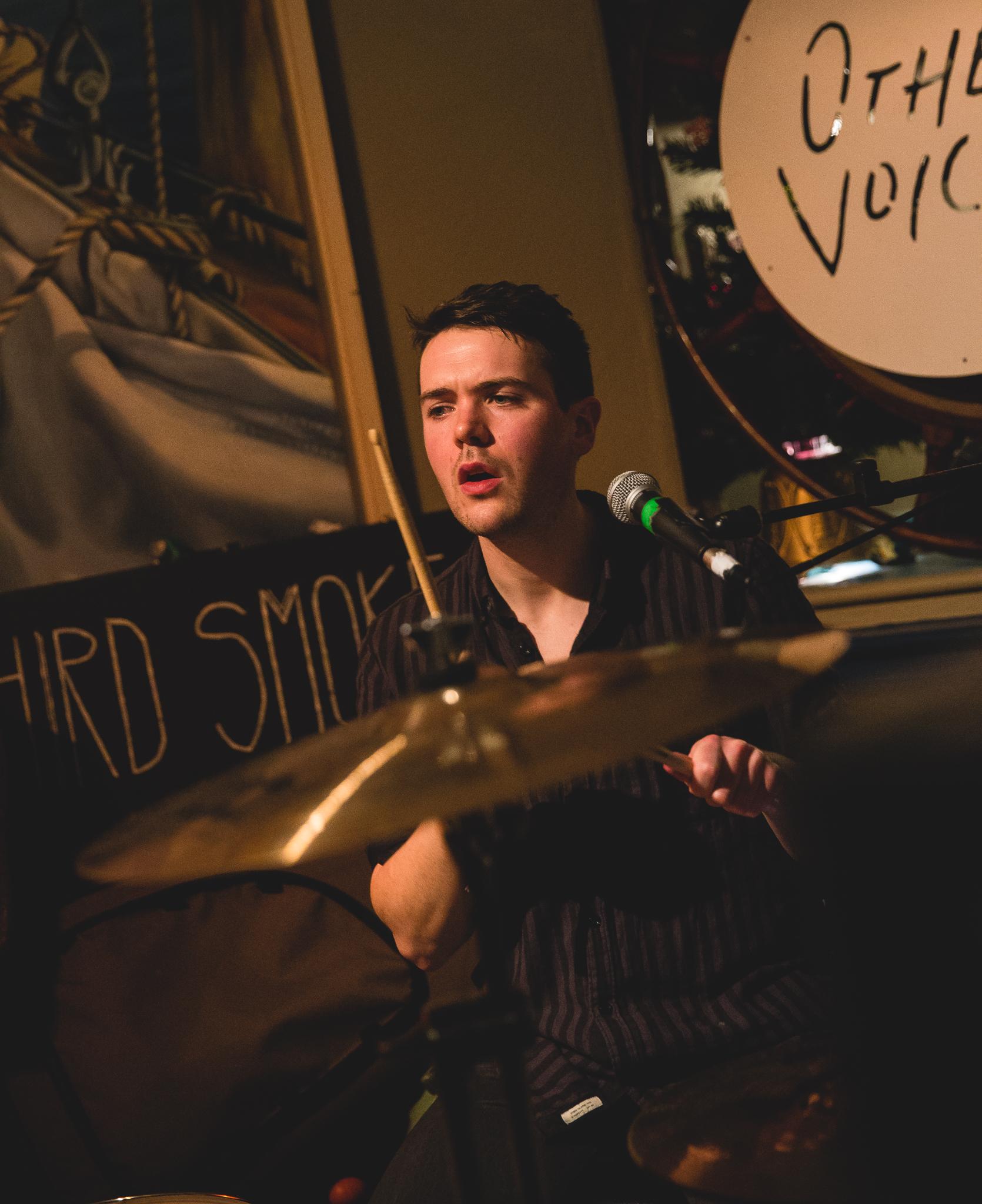 Third Smoke Dingle 2