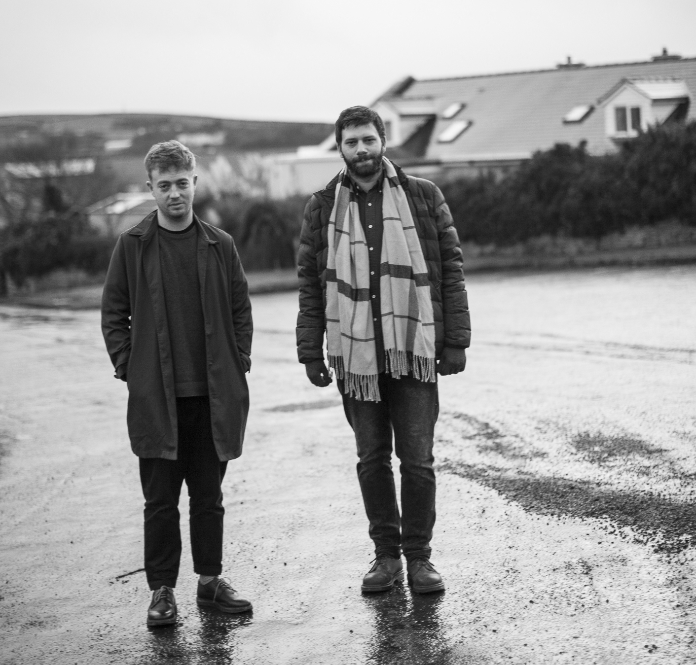 Other Voices Podcast: Mount Kimbie
