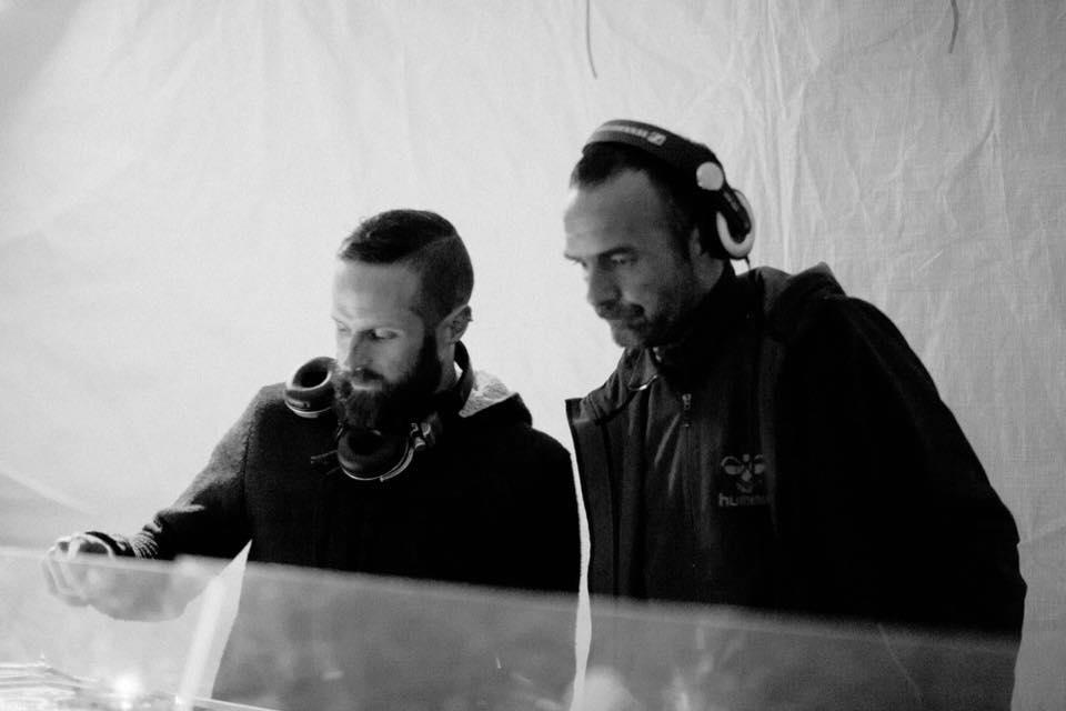 Shane Daly & Johnny Fitz Waxing Lyrical 2018