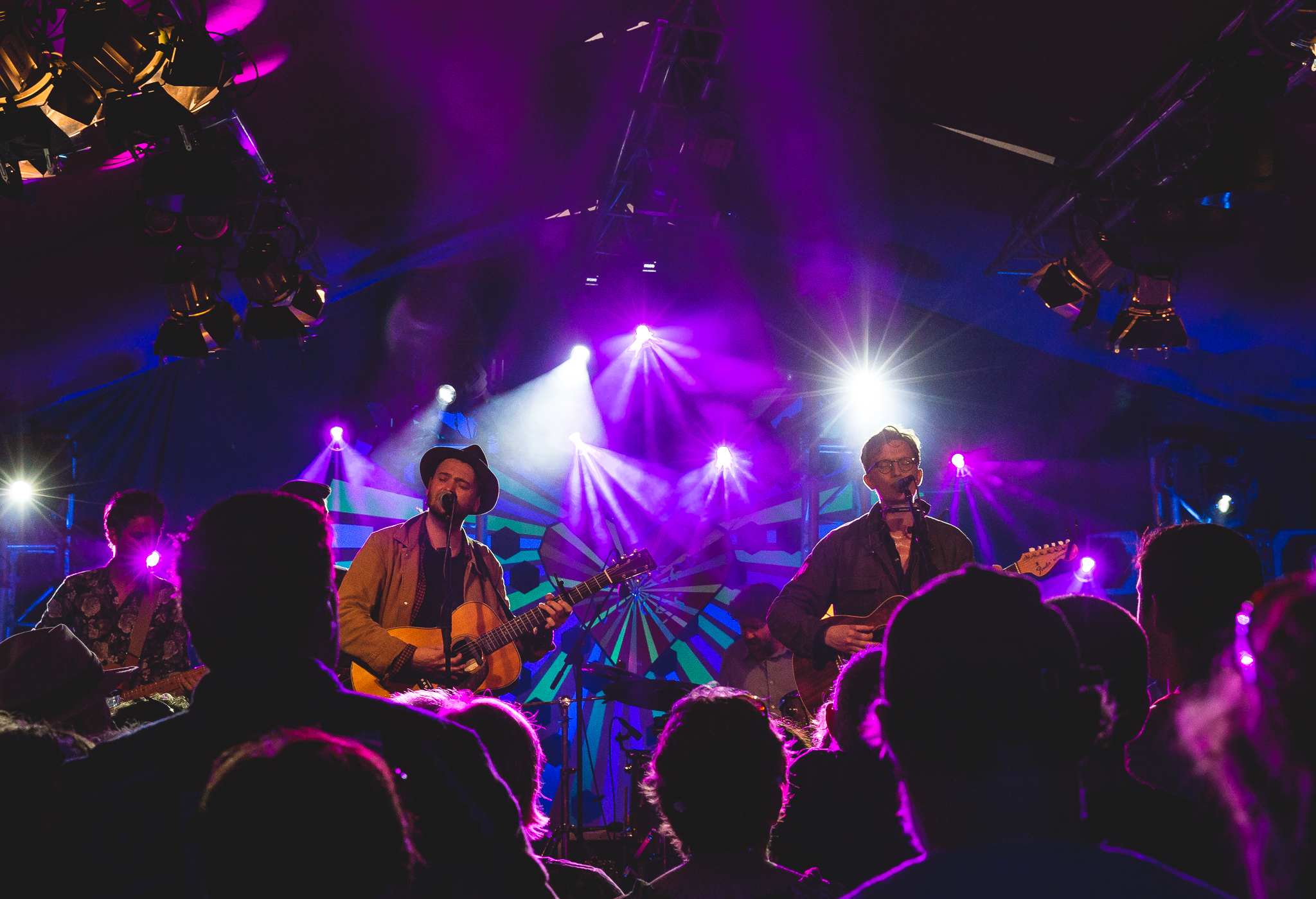 Sunday at Other Voices Electric Picnic 2018