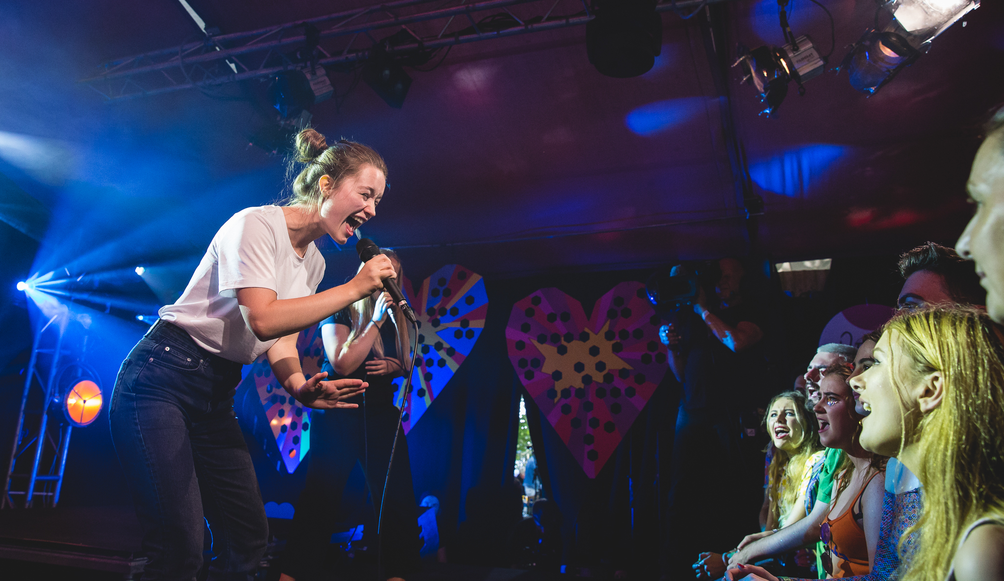 Saturday at Other Voices Electric Picnic 2018