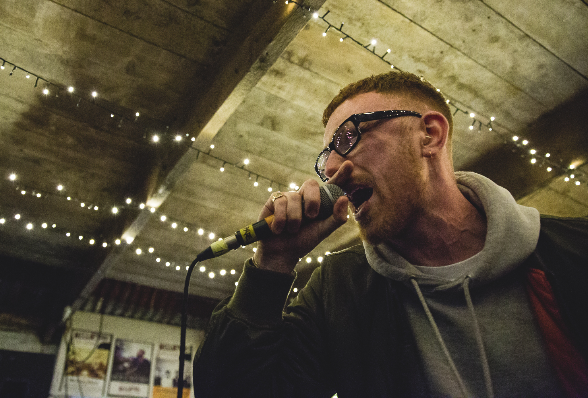 Day 2: The Music Trail in association with Heineken | Other Voices 2017