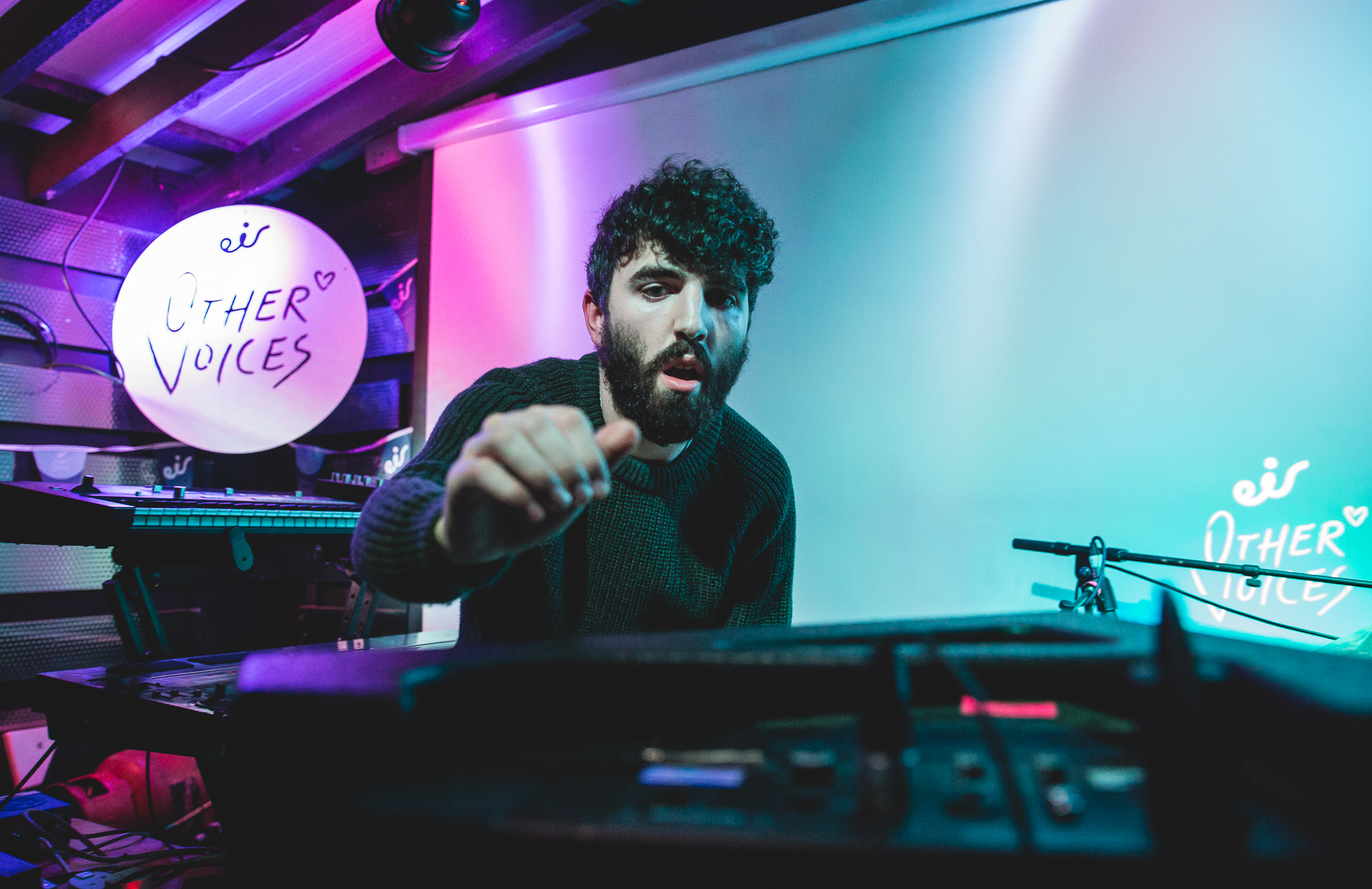 Day 1: The Music Trail in association with Heineken | Other Voices 2017