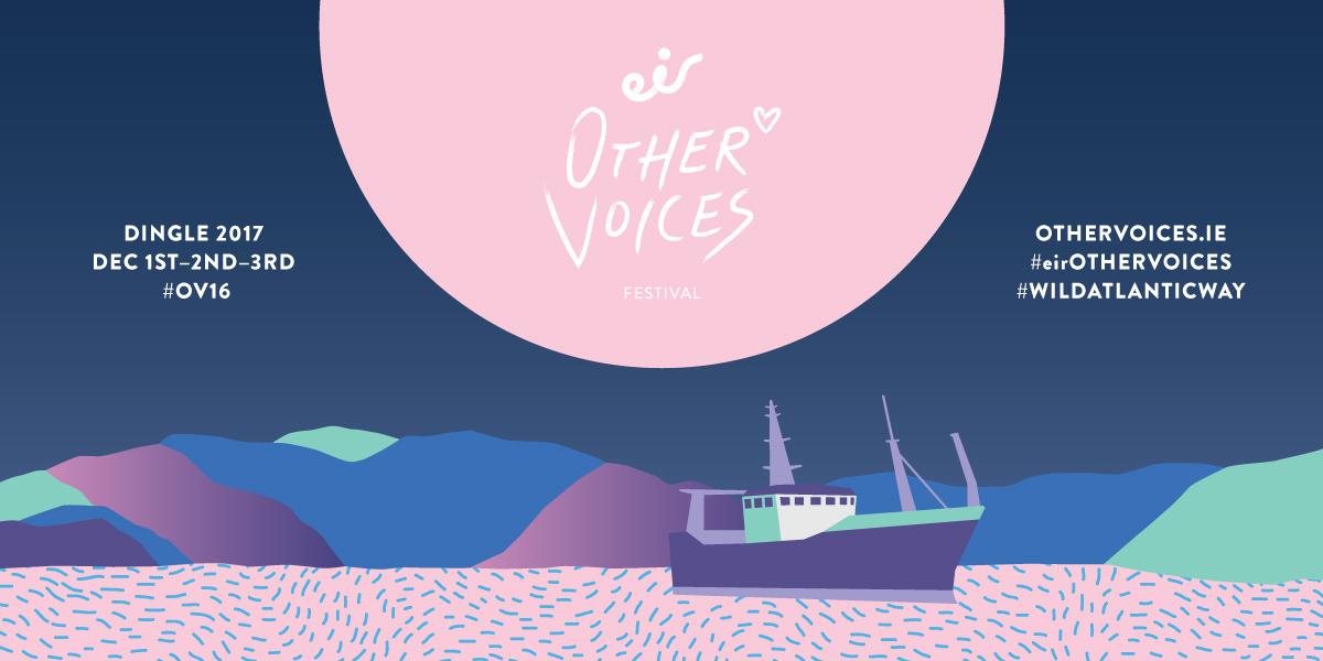 eir Other Voices Festival - Ticket Info