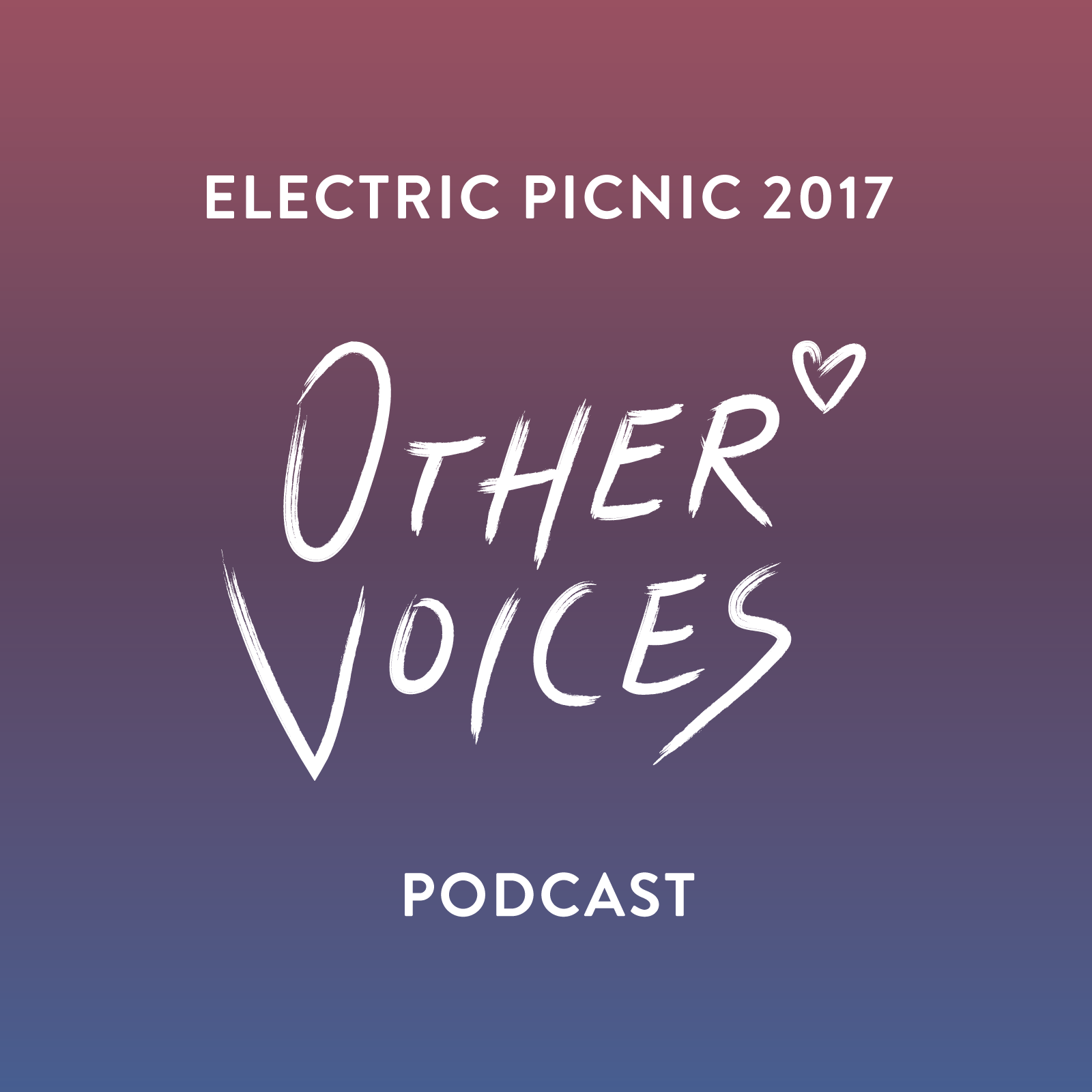 Other Voices :: Electric Picnic Podcast