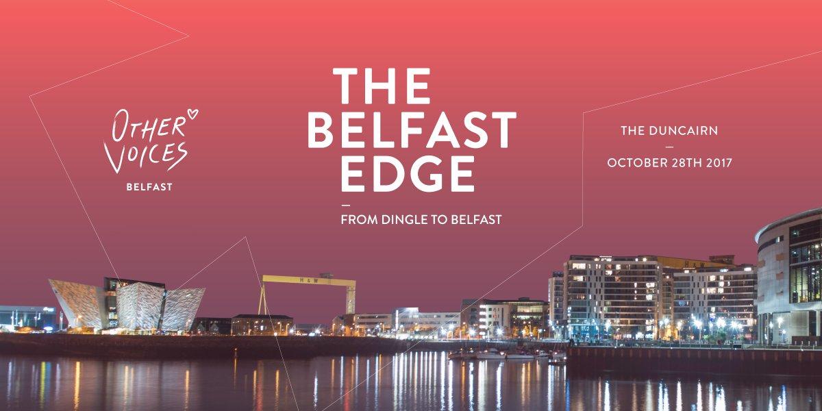 The Belfast Edge