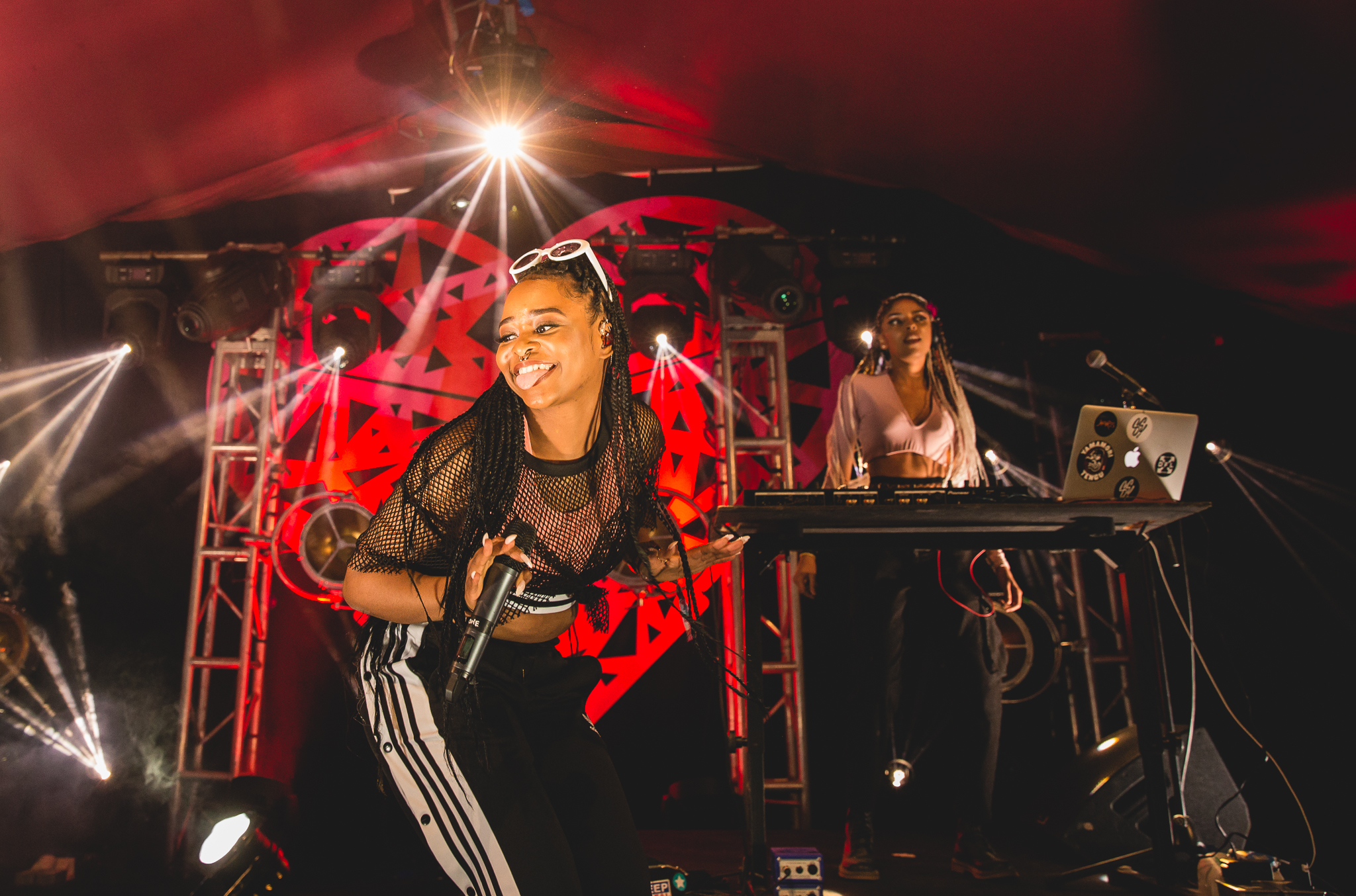 Electric Picnic 2017 - Day One