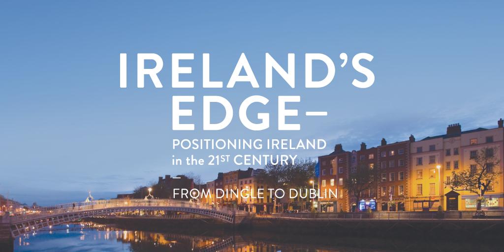 Ireland's Edge | Smock Alley Content Online Now