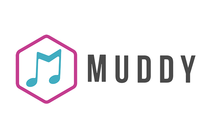 Download our festival app Muddy via iTunes + Google Play!
