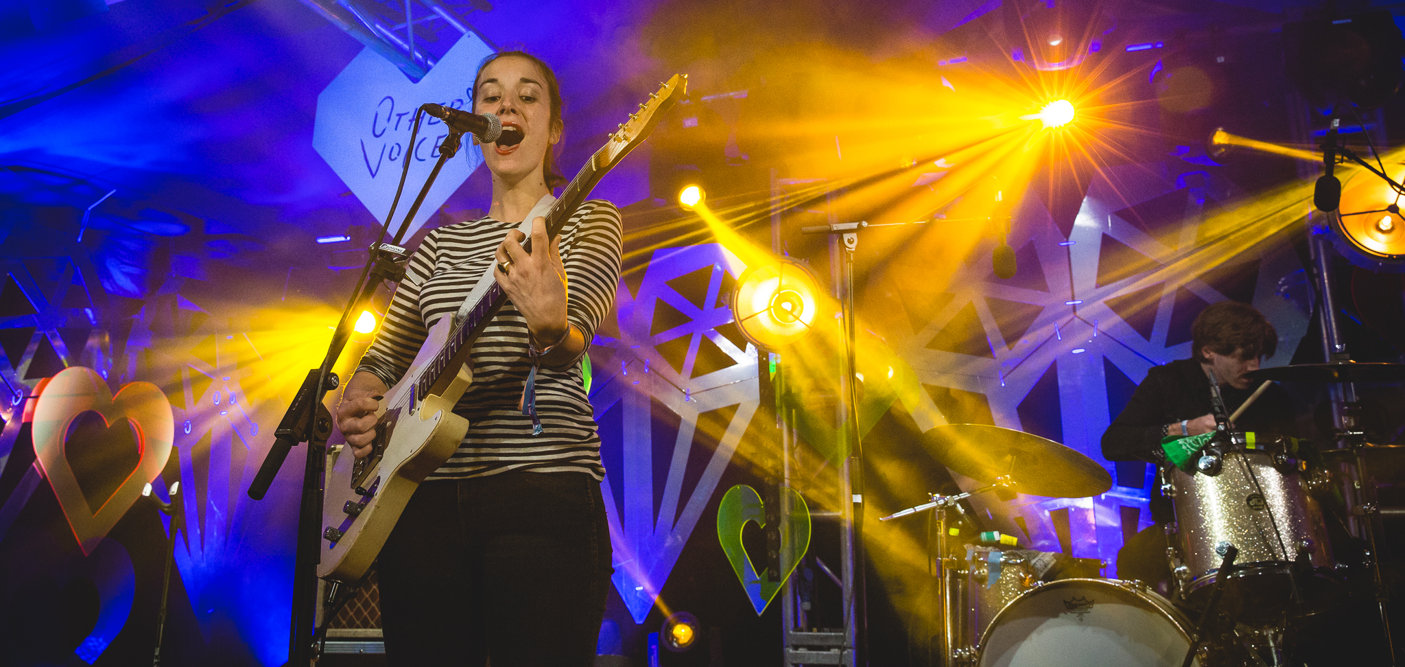 Margaret Glaspy Other Voices