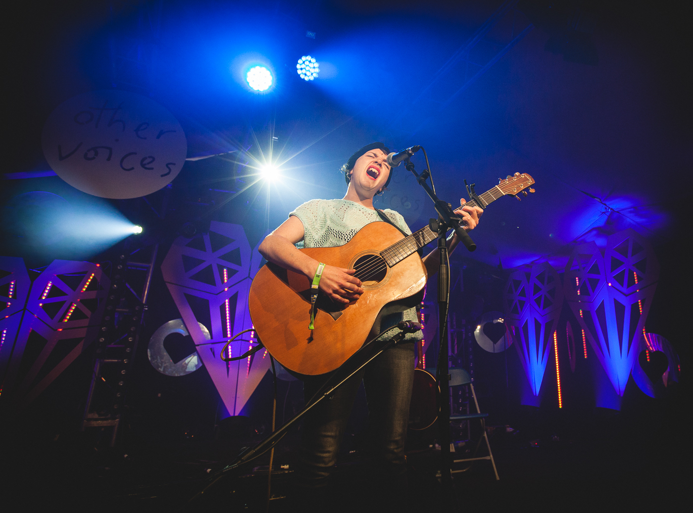 Other Voices: Festivals 2015 - Lisa O'Neill