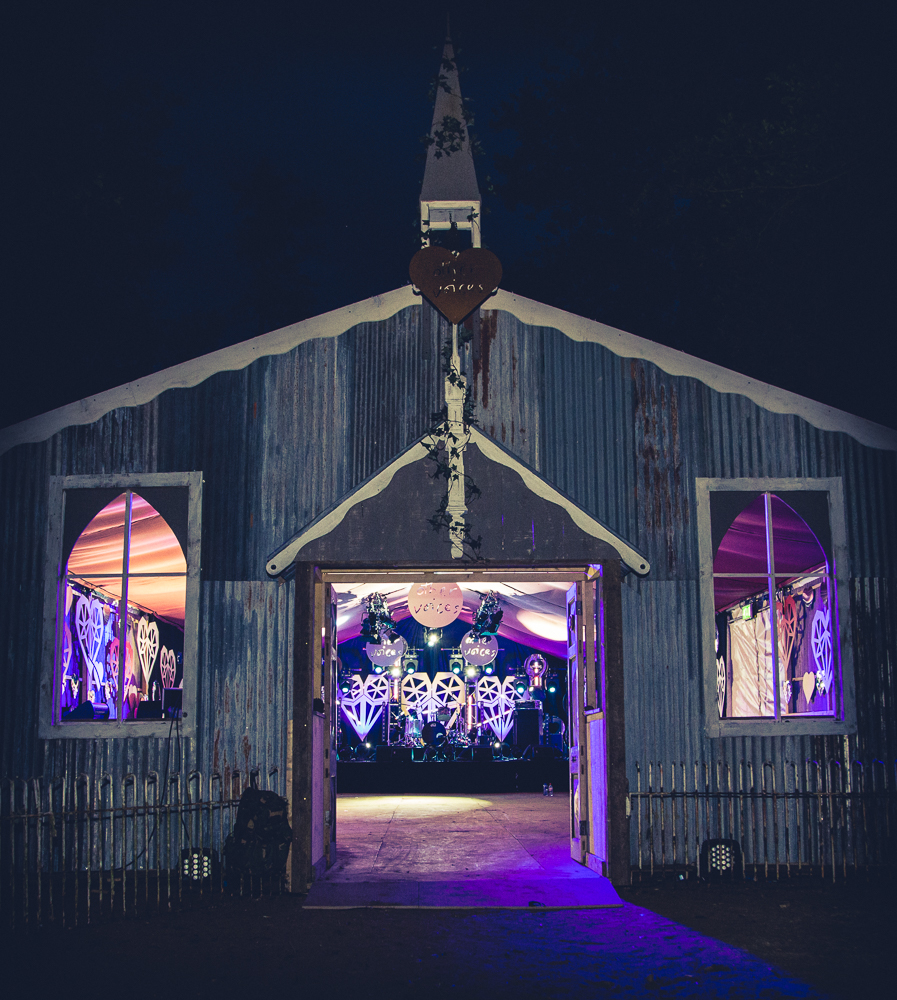 In Photos: Other Voices Latitude