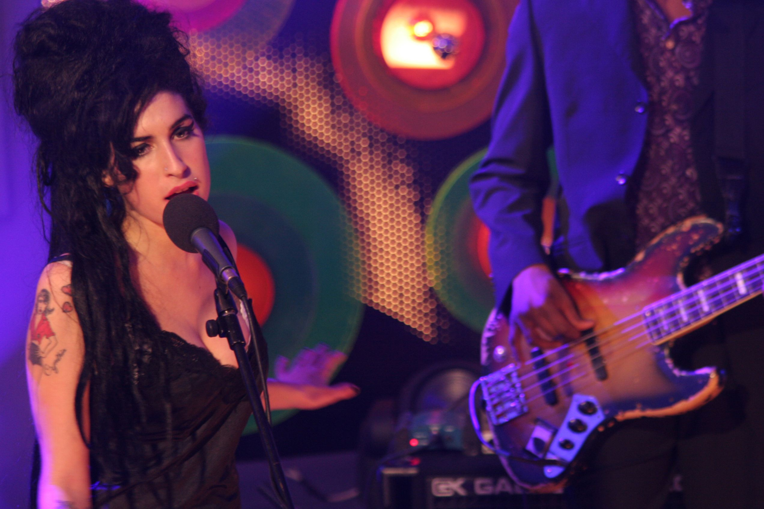 Remembering Amy 10 years on