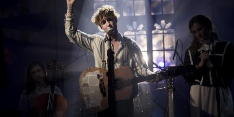 Other Voices returns to RTE 2 on Thursday 21st of February