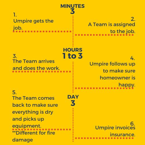 How Umpire works
