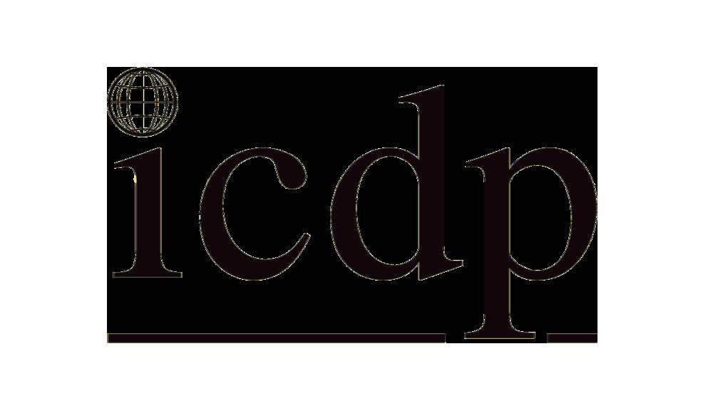 Logo ICDP