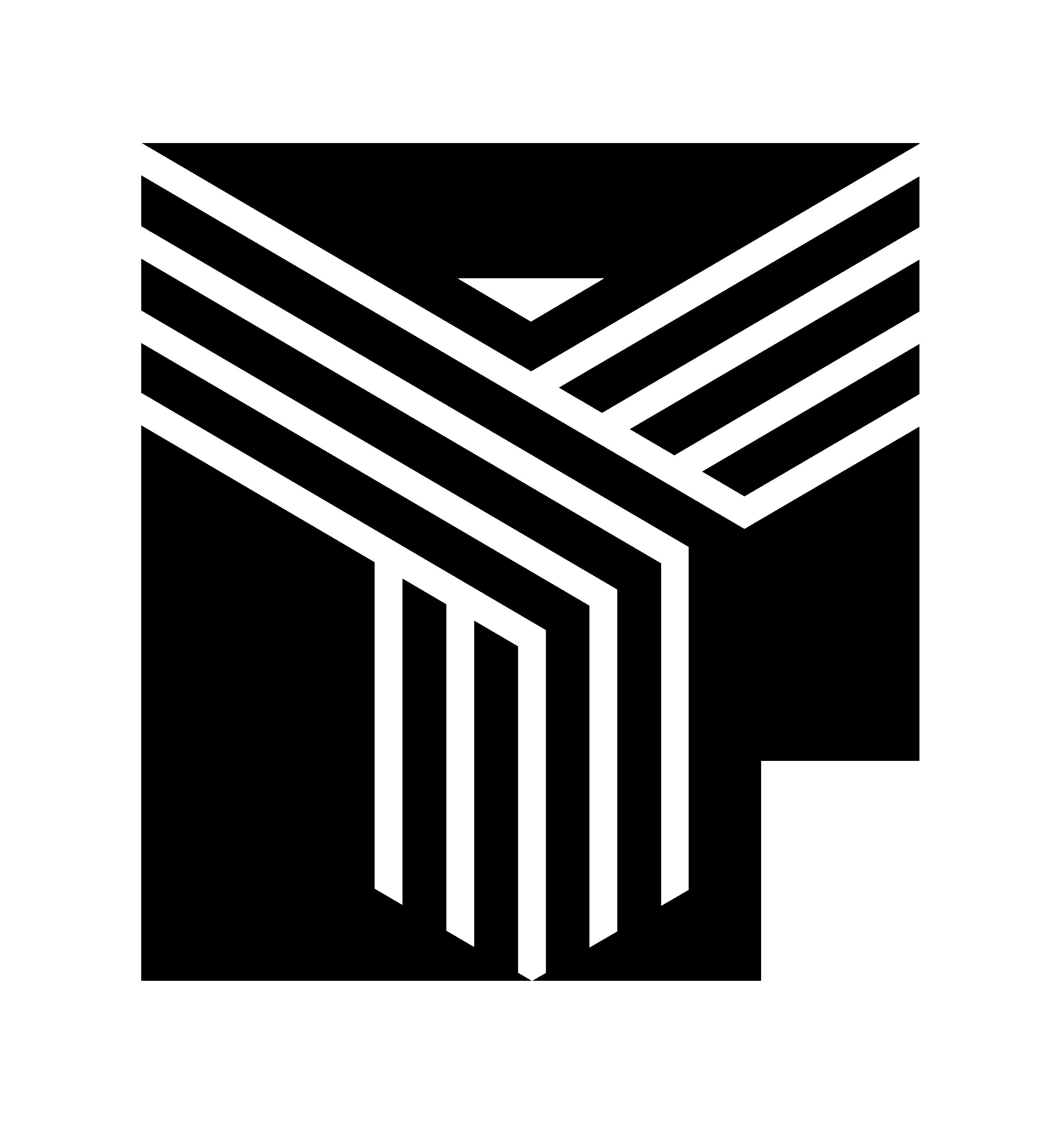 TCG Conseil - Logo Blanc