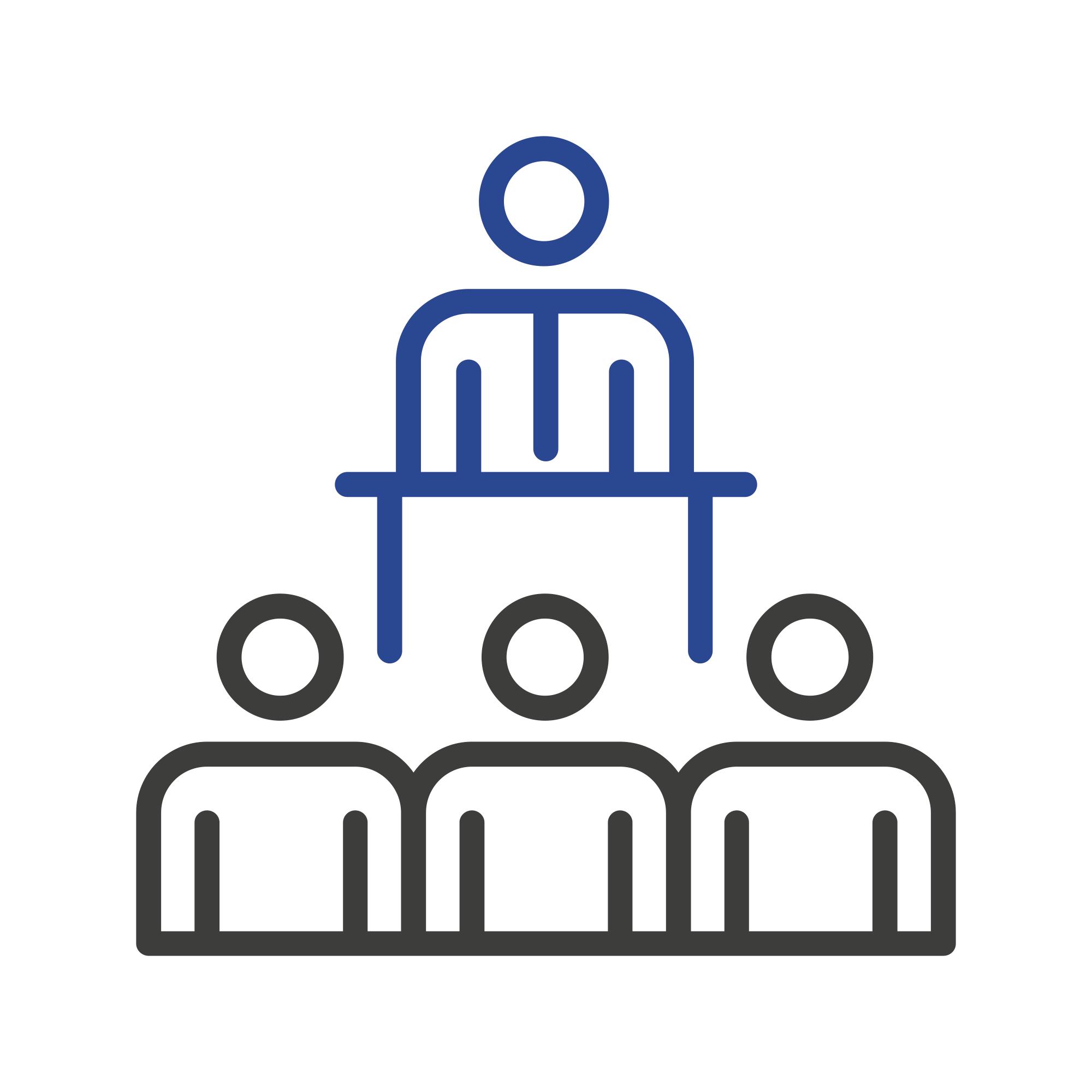 TCG Conseil - Icone formation