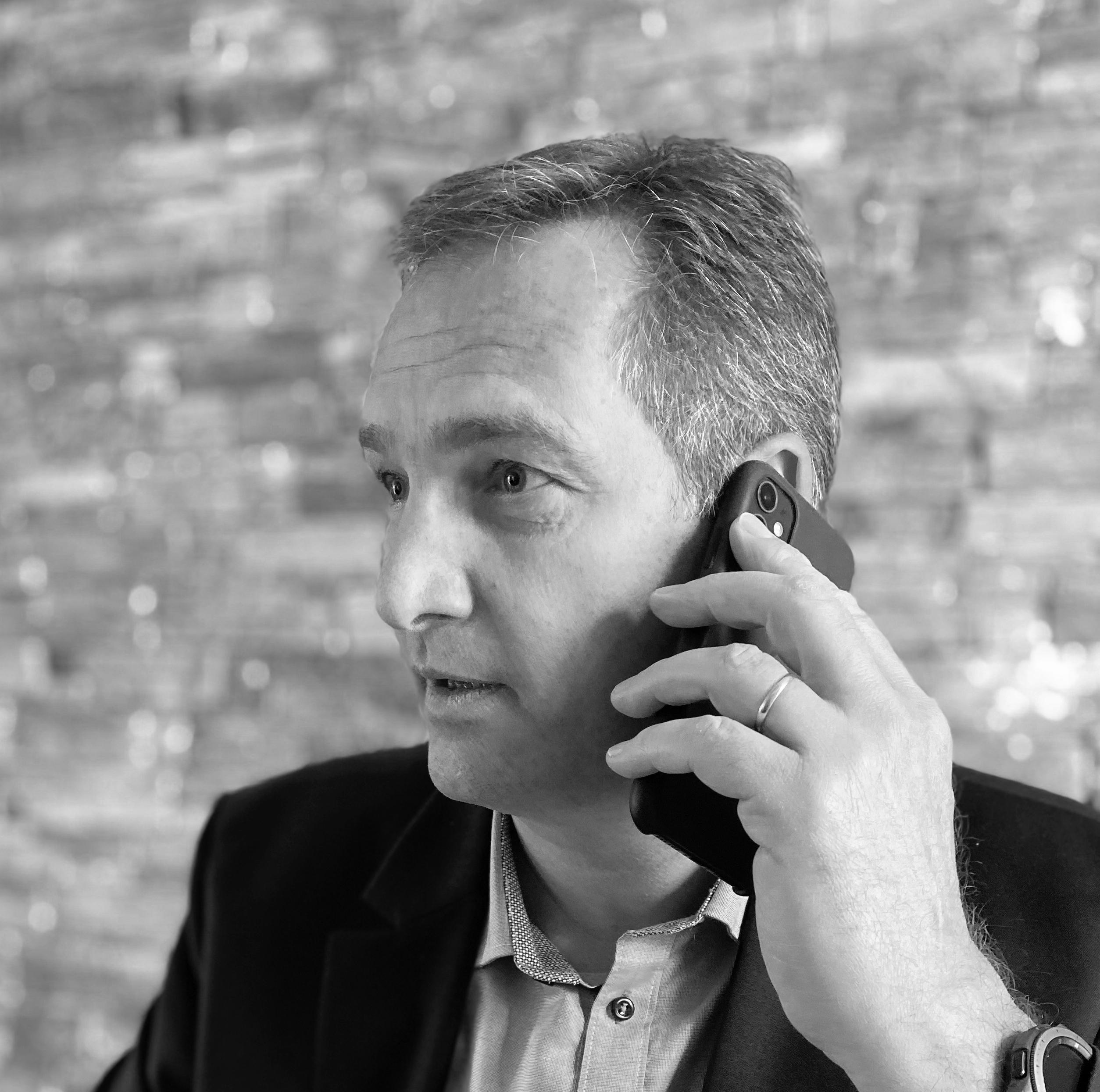 Christophe Guillaneuf - TCG Conseil
