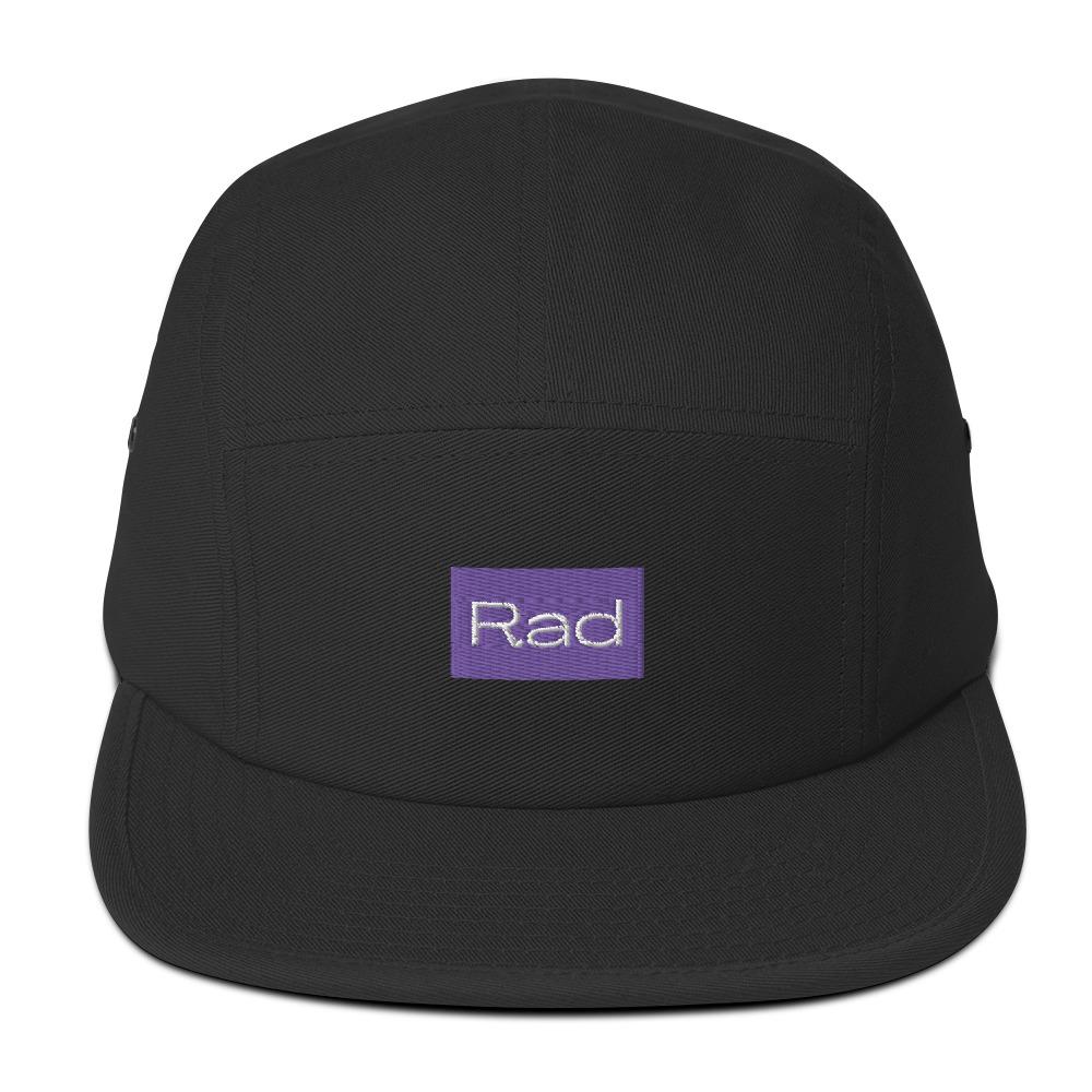 Rad Label Hat