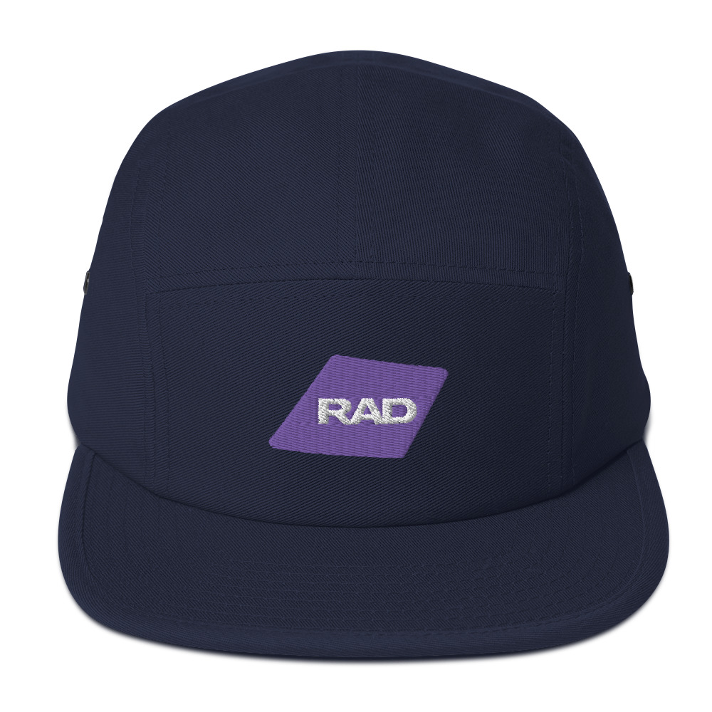 Rad Blob Hat
