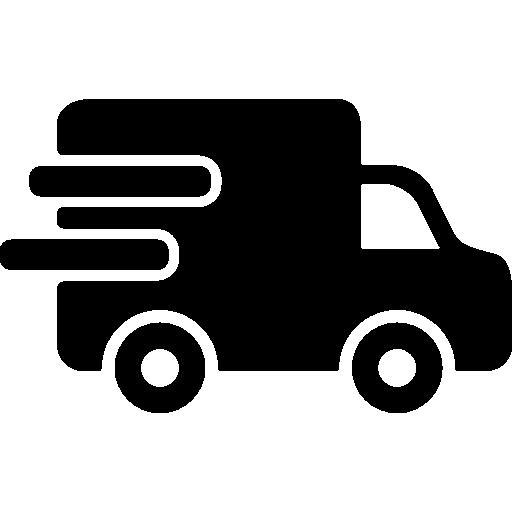 Icona consegna