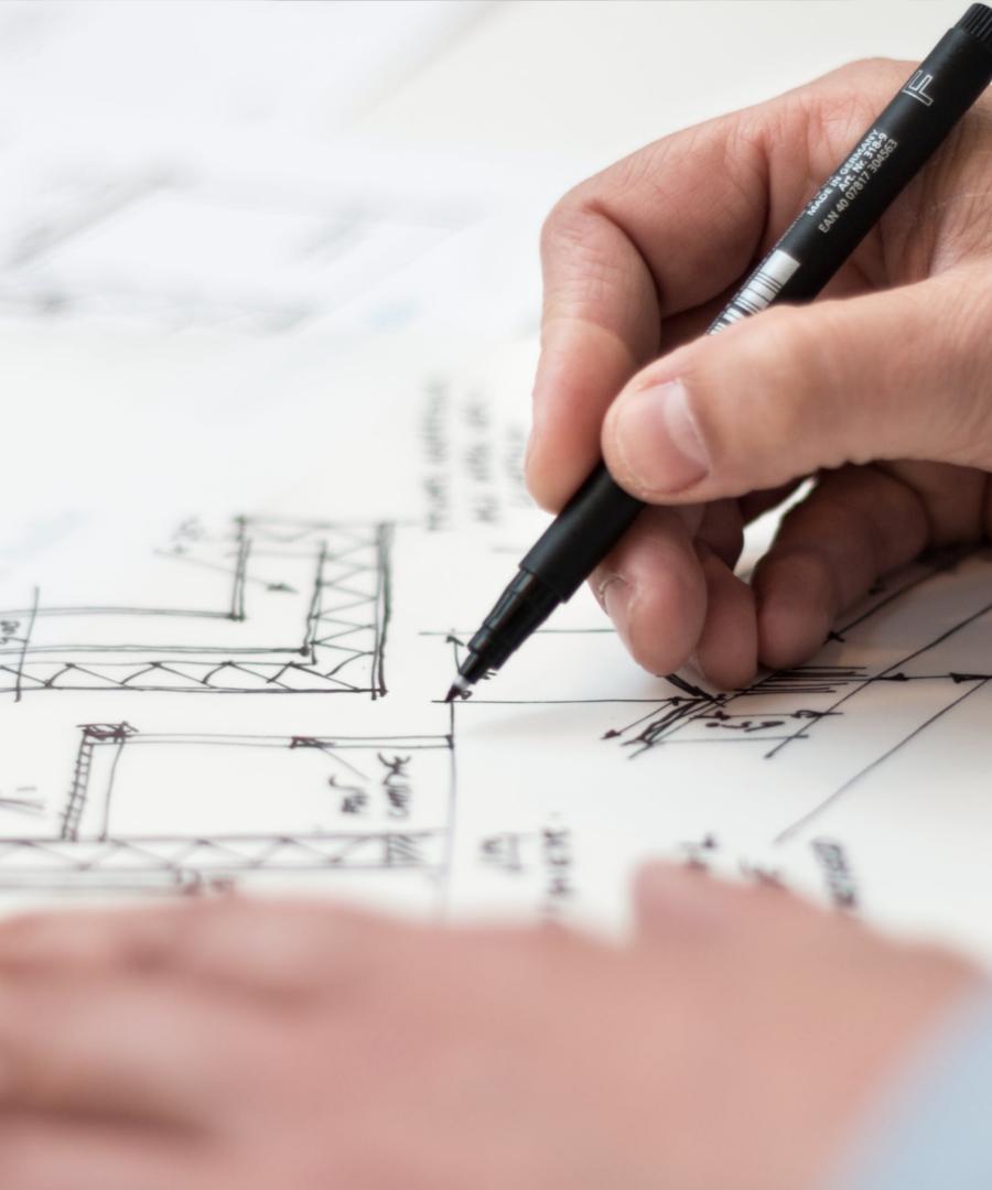 Dossi Arredamenti - Servizi e progettazione