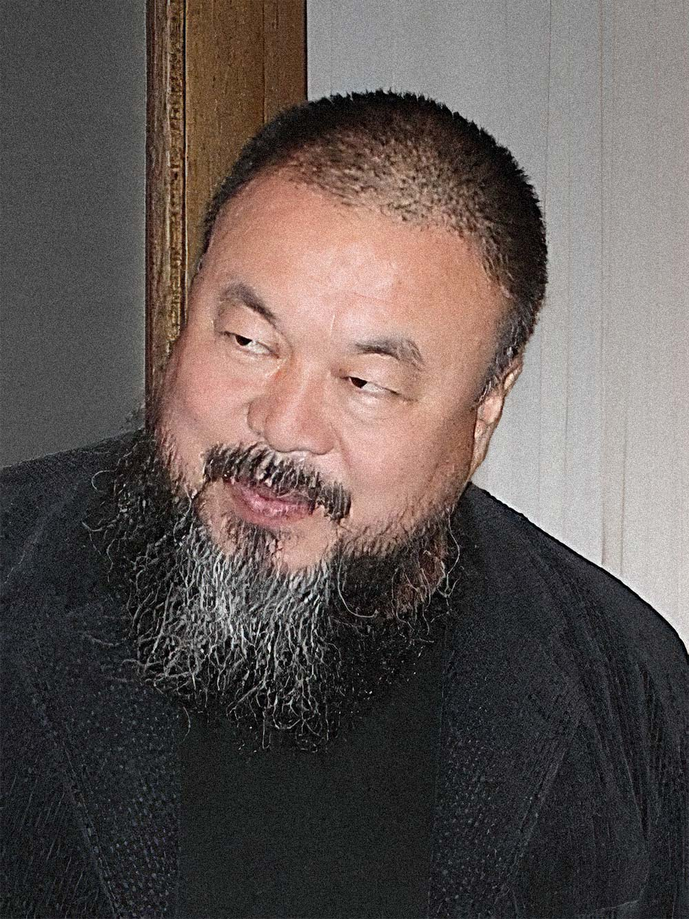 2010 Ai Weiwei