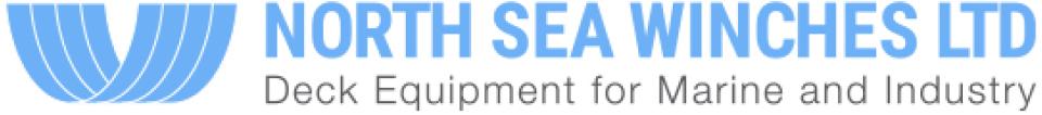 North sea winches logo