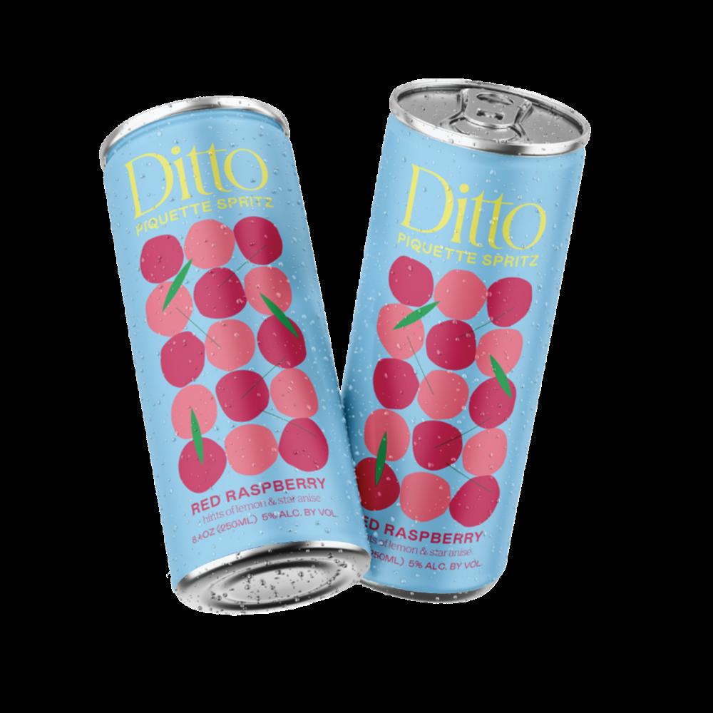 Drink Ditto Piquette Spritz
