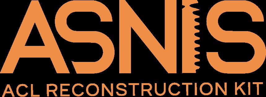 ASNIS ACL Reconstruction Kit Logo