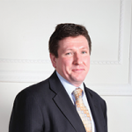Prof Paul Neary, MD, FACS