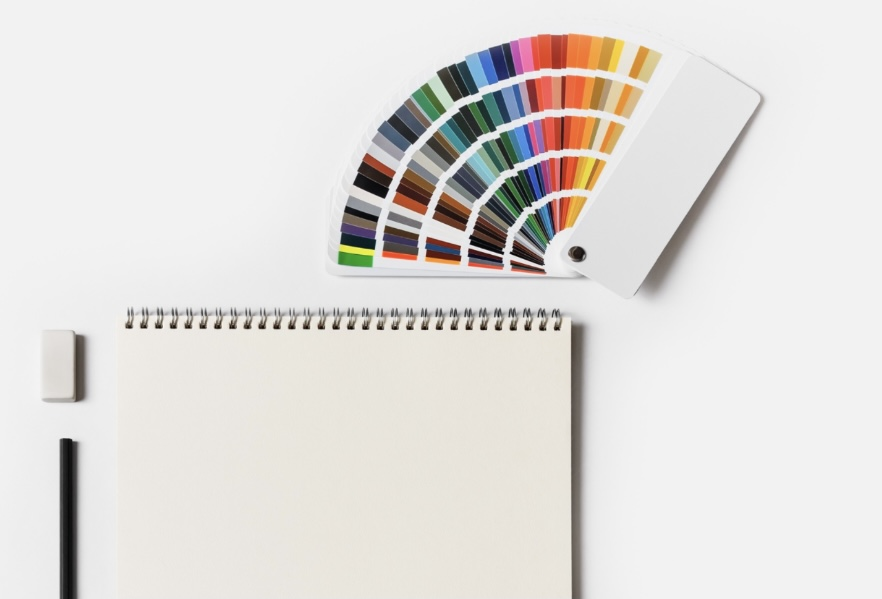 Design Your Logo & Business Cards