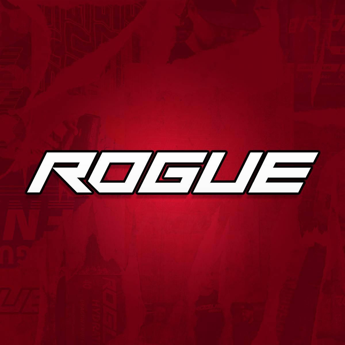 Rogue Energy Gaming Drink Gaming Sponsorships
