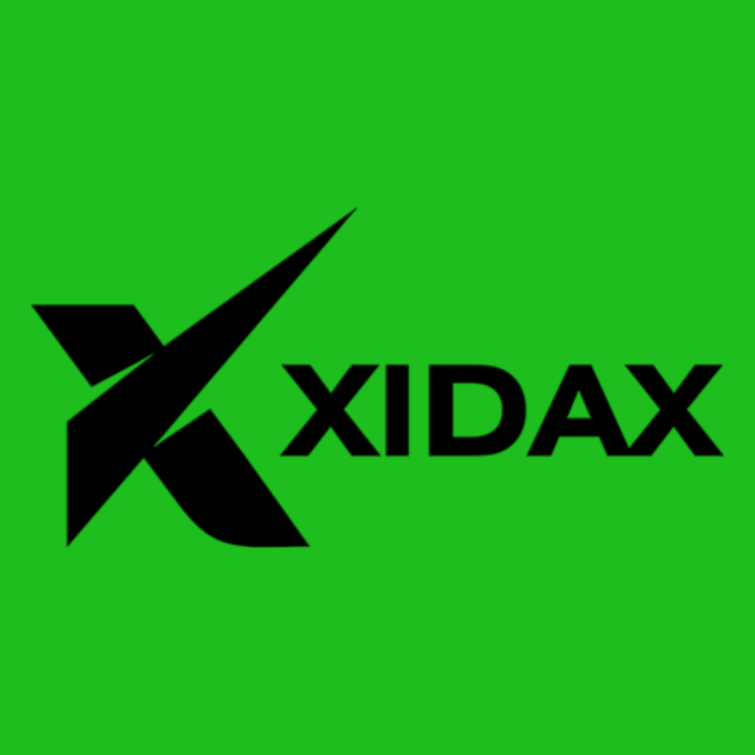 Xidax Gaming Sponsorships