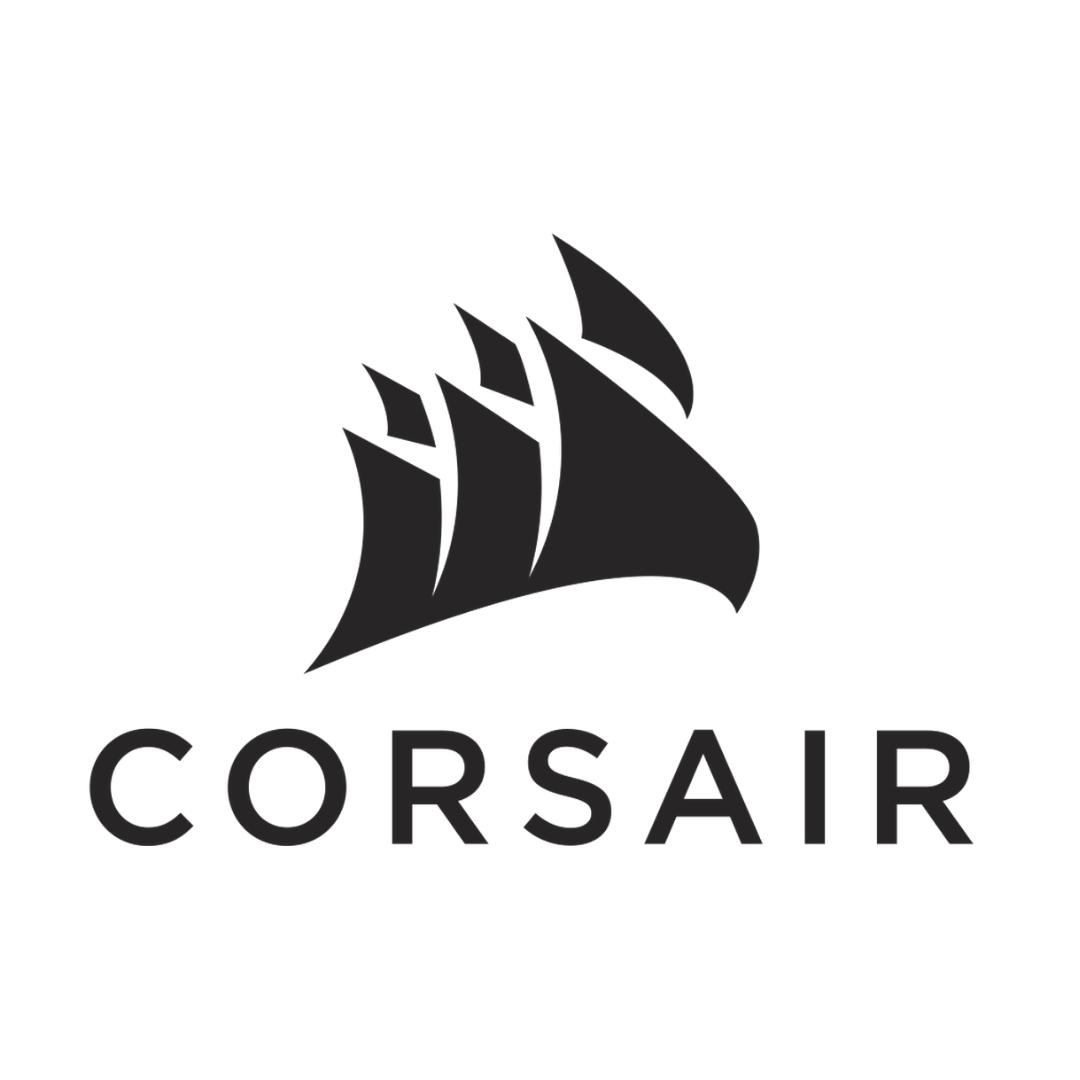 Corsair Gaming Sponsorships