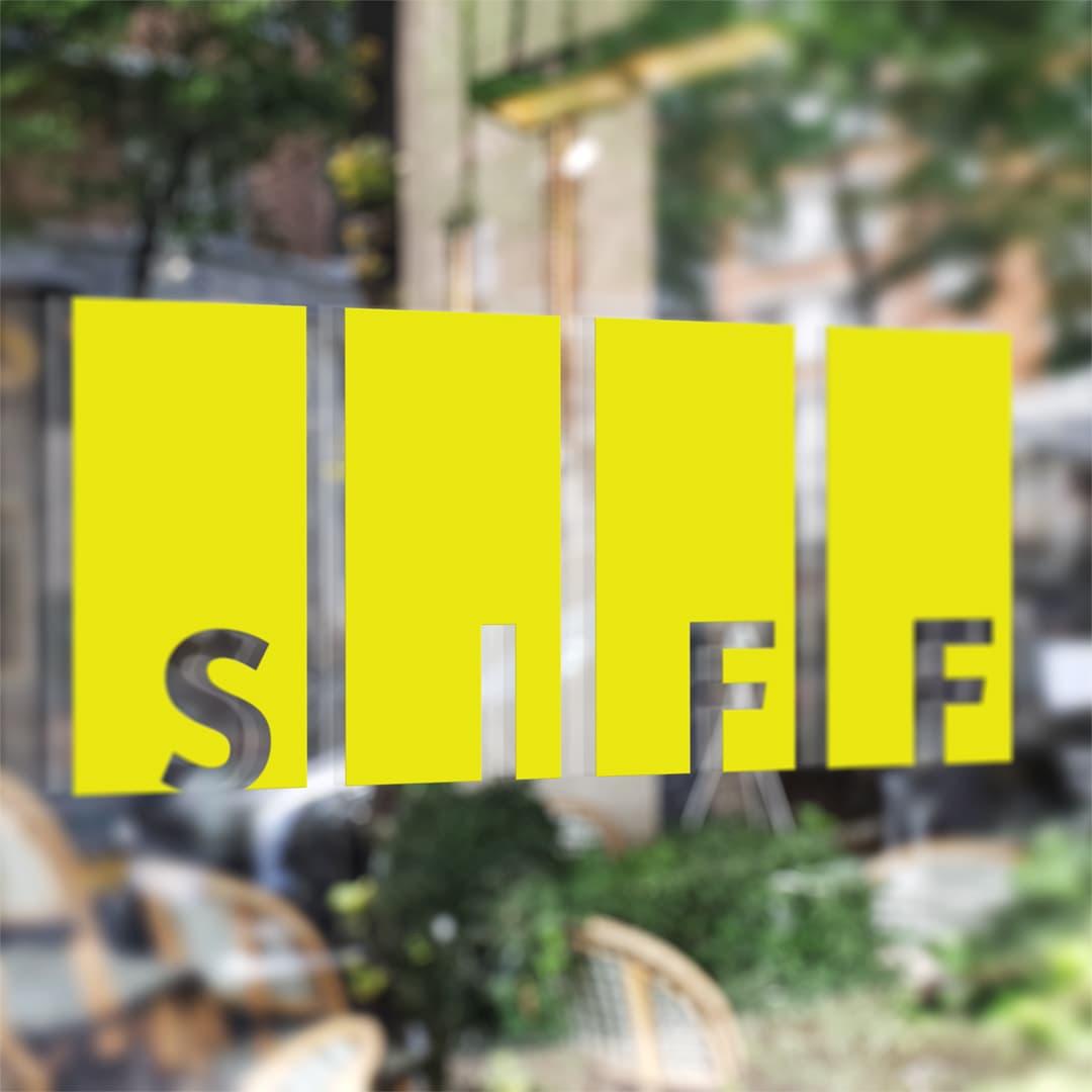 SIFF: A Brand Refresh