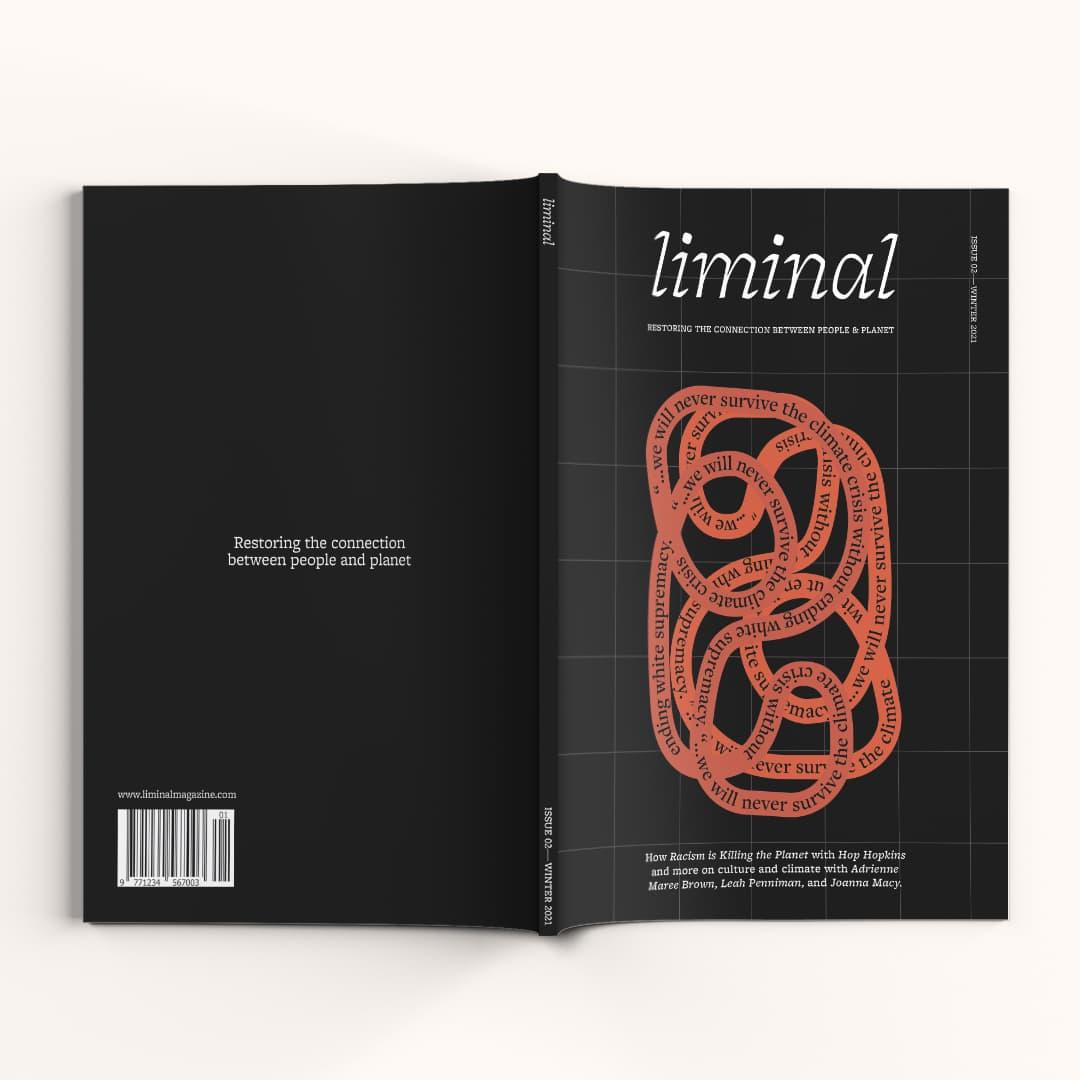 Liminal Magazine