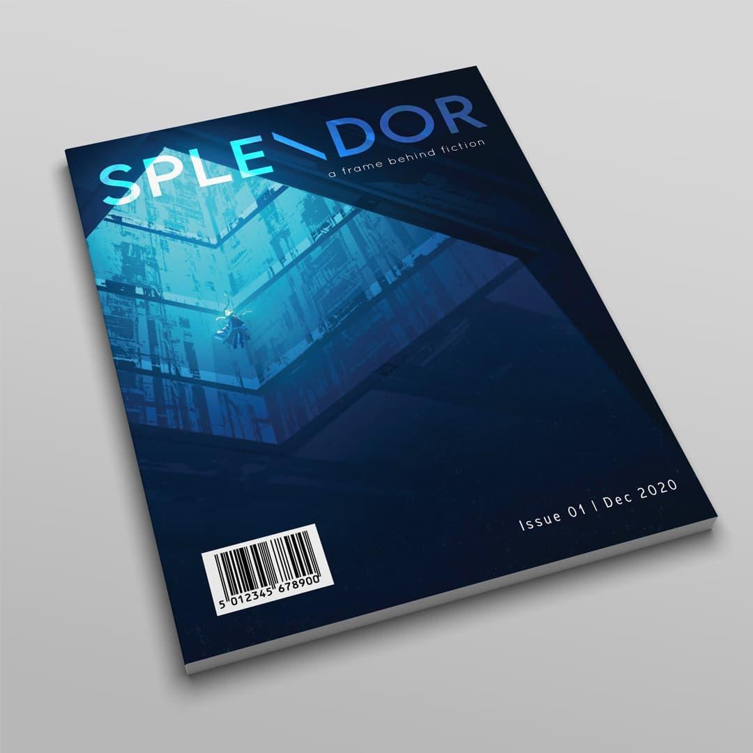 SPLENDOR Magazine
