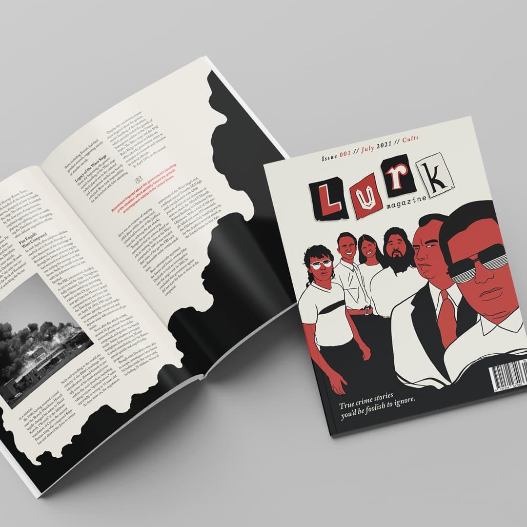 Lurk Magazine