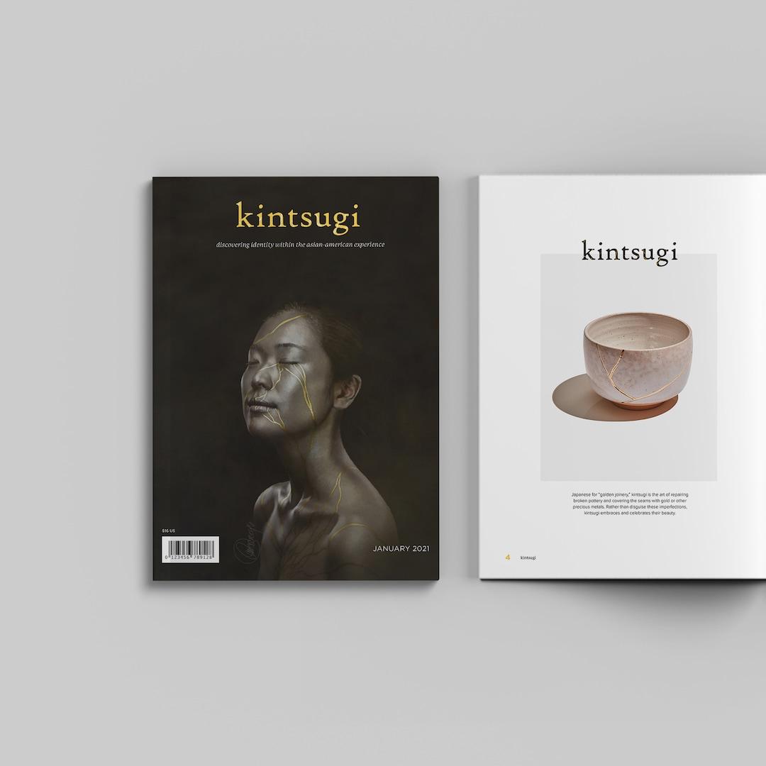 Kintsugi Magazine