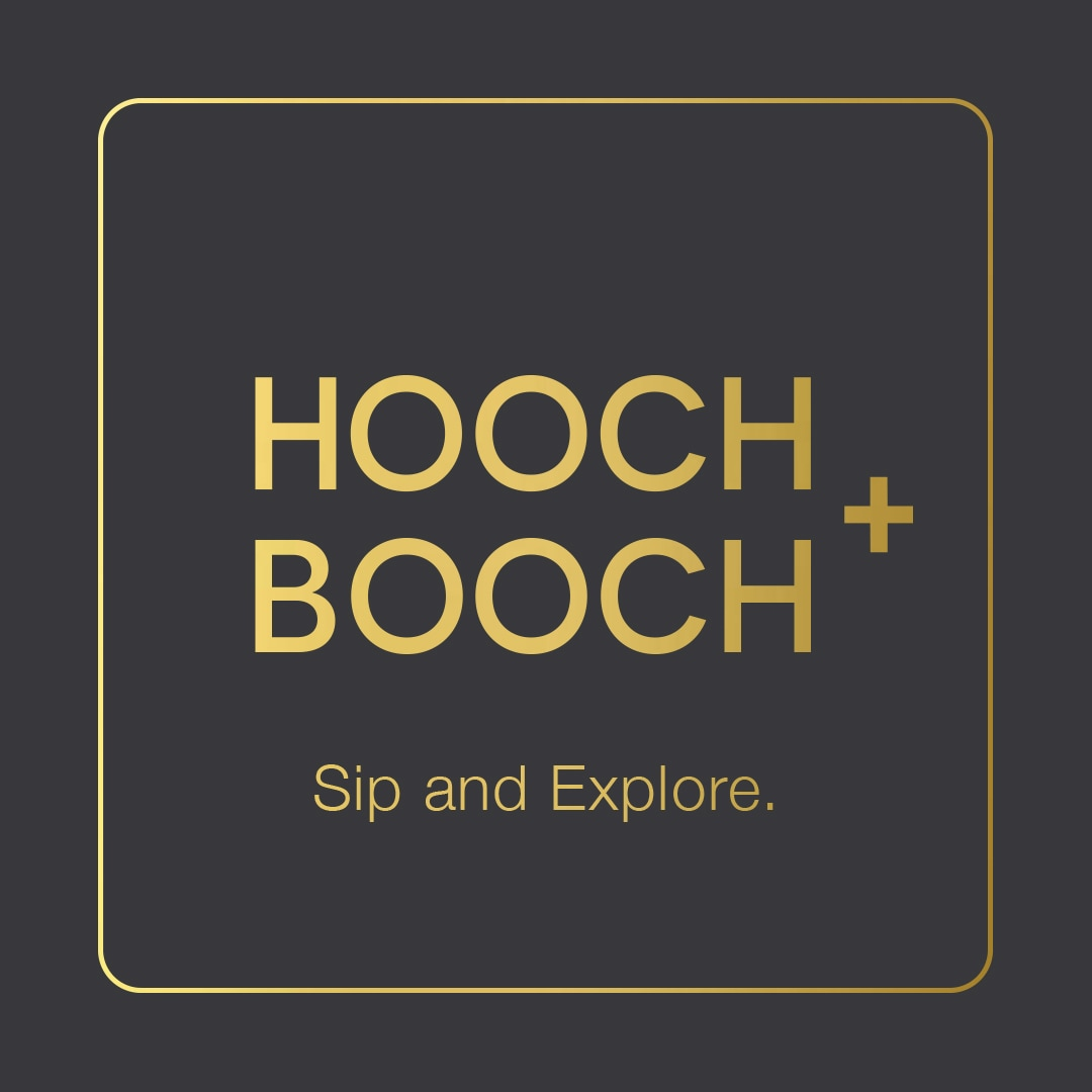 Hooch + Booch