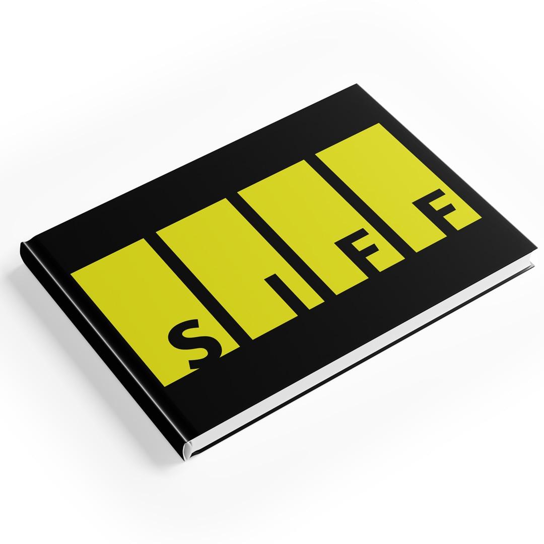 SIFF Branding